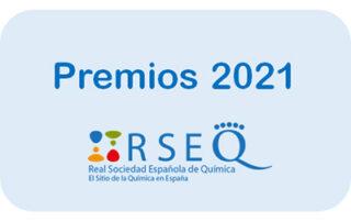 Premios RSEQ 2021